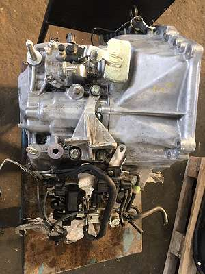 Getriebe Mazda 6 GJ Mazda Cx5 2 WD 2,2 Diesel 6 Gang