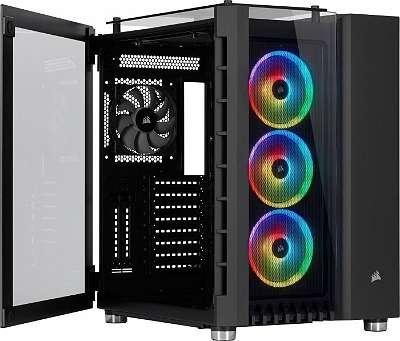 Hackintosh das Beast! MacPro Killer mit Ryzen 3950X, 128GB RAM, Thunderbolt 3, uvm.