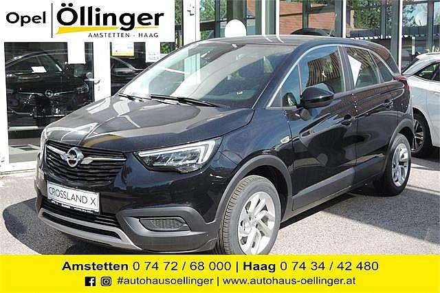 Opel Crossland X 1,2 Turbo ECOTEC Direct Injj. Innov...
