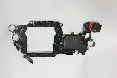 Reparatur des Getriebesteuergeräts 722.8 Mercedes