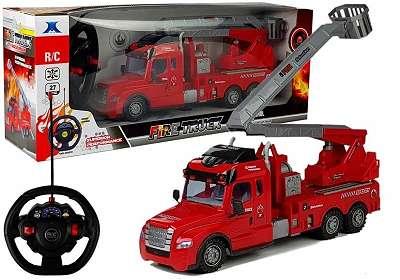 Ferngesteuertes Feuerwehr Auto neu Original verpackt xxl