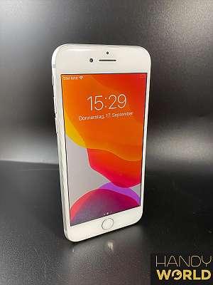 Apple iPhone 8 - 64GB - WHITE - NEUWERTIG