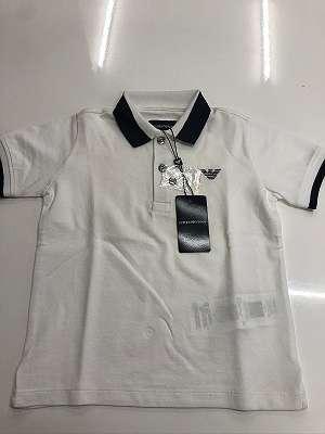 DESIGNER Marken KIDS Kindermode T-Shirts Fashion ARMANI VERSACE MONCLER GUCCI D&G MONNALISA MOSCHINO DIOR LUXURY4KIDZ L4K