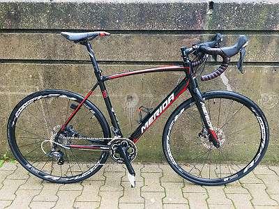 Gewerbliche Anzeigen Fahrräder Radsport (Farbe: Schwarz