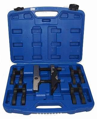 Kugelgelenk Ausdrücker Set Abzieher Werkzeug mit 5 Gabeln
