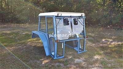 Kabine für Traktor bis ca. 90PS Schlepper NEU Kabinen nr 17i für Traktor Traktorkabine für Fendt 106-108 Kabinen