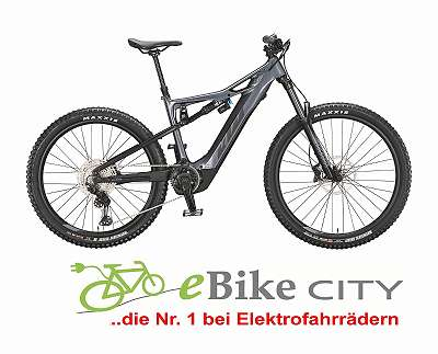 KTM E-Bike: Macina KAPOHO ELITE, statt 4.999, - *eBike Elektrofahrrad BOSCH CX Pedelec* Modell 2021 *