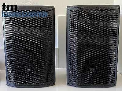JBL PRX 815W PA-Lautsprecher (2 STK)   WLAN fähig  NEUWERTIG   inklusive JBL Schutzhüllen   inklusive XLR Kabel   mit Rechnung und Gewährleistung