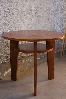 Art Déco Tisch