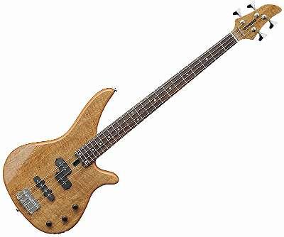 Yamaha RBX 170 EW Natural E-Bass