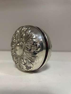 Vintage Gorham Sterling Silber Yo-Yo