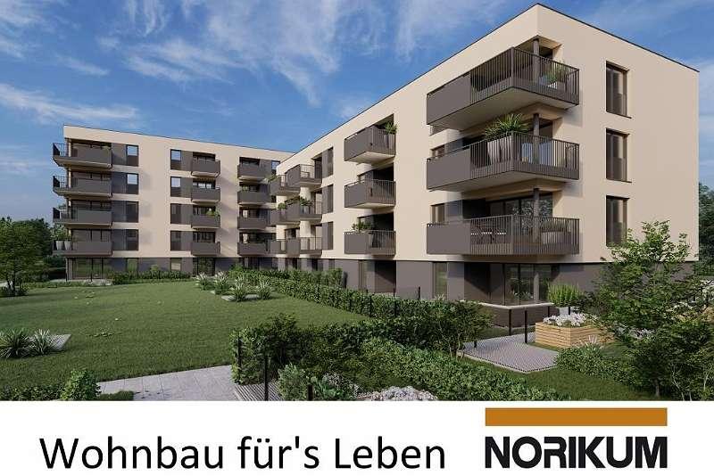 Bild 1 von 8 - Hofmannsthal-Straße_Bild_08