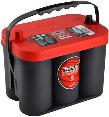 Red Top Optima-Batterie RTC4.2 50AH