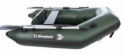 Jolly Carbon 180 Schlauchboot, Fischerboot, Angelboot