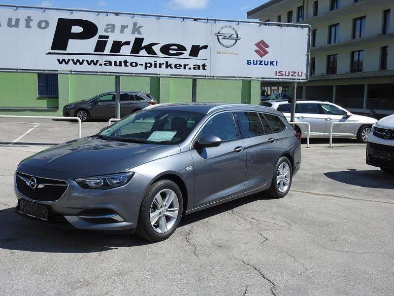 Opel Insignia ST 1,6 CDTI BlueInjection Innovation St./St.
