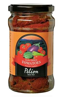 Getrocknete Tomaten 300g