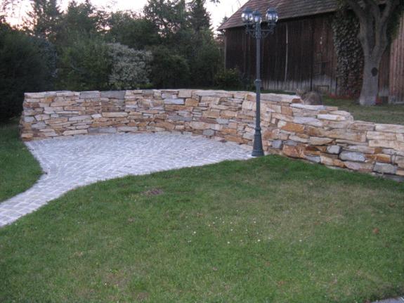 naturstein - willhaben, Garten und Bauten