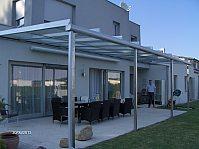terrassen berdachung willhaben. Black Bedroom Furniture Sets. Home Design Ideas