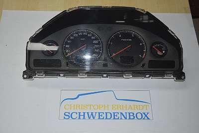 Tacho Volvo S60 V70 S80 XC70 D5 2.4D