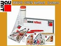 Fassadendämmung BAUMIT OPEN REFLECTAIR Material inkl. Arbeitsleistung mit Gerüst Ab 65,10 ?/ m² TOP FASSADEN
