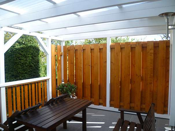 terrassen berdachung vordach pergola sichtschutz sonnenschutz 145 2500 baden willhaben. Black Bedroom Furniture Sets. Home Design Ideas