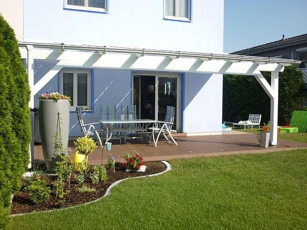 terrassen berdachung vordach pergola sichtschutz sonnenschutz 145 1230 wien willhaben. Black Bedroom Furniture Sets. Home Design Ideas