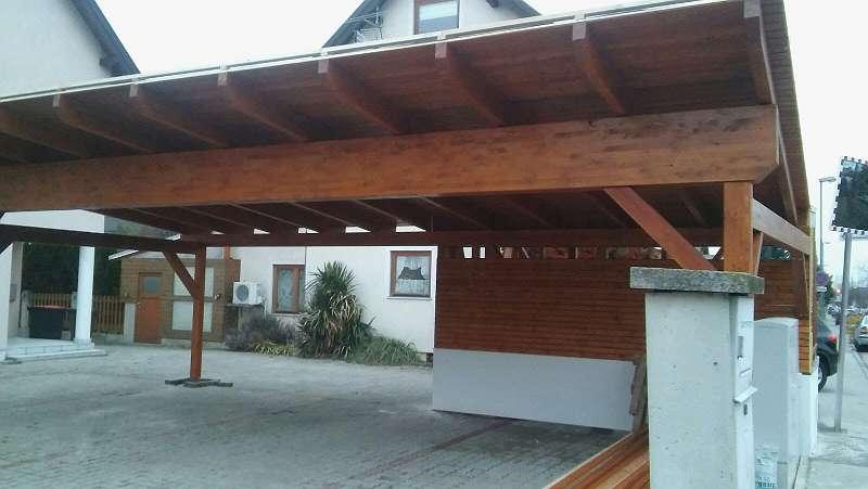 Carport gartenhaus terrassenüberdachung u ac
