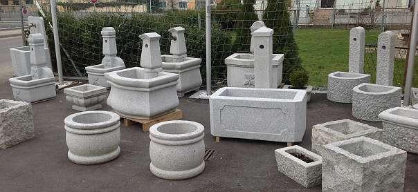 information granit brunnen gartenbrunnen wasserbrunnen 1 3264 gresten willhaben. Black Bedroom Furniture Sets. Home Design Ideas