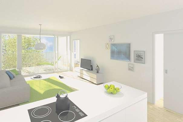 Küchenzeile Willhaben Linz ~ neubauwohnung in 4020 linz zentrum, 104 m u00b2, u20ac 525 500, , (4020 linz) willhaben