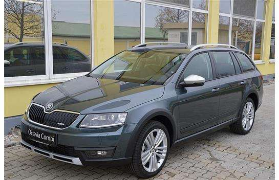 skoda octavia combi 2 0 tdi 4x4 scout dsg kombi 2015 50 km. Black Bedroom Furniture Sets. Home Design Ideas