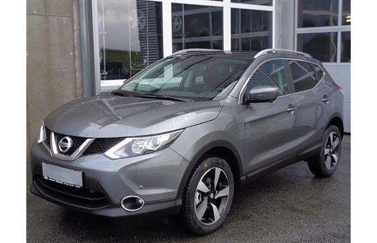 nissan qashqai 1 6 dci n connecta suv gel ndewagen 2016 9 km willhaben. Black Bedroom Furniture Sets. Home Design Ideas