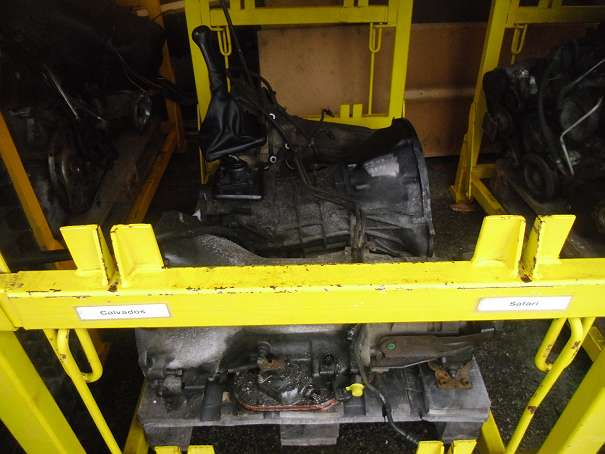 Jeep Cherokee Getriebe, Motor, Achsen....