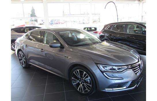 used renault talisman of 2016 6 219 km at 33 390. Black Bedroom Furniture Sets. Home Design Ideas