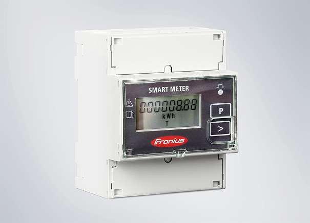 Photovoltaik Batteriespeicher Fronius Hybrid 5kw inkl. BYD B-BOX-H11.5