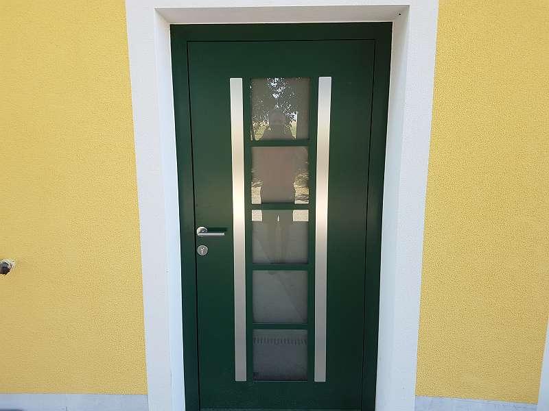 Super Garagentore - Haustüren - Hauseingangstüren - Eingangstüren QY39