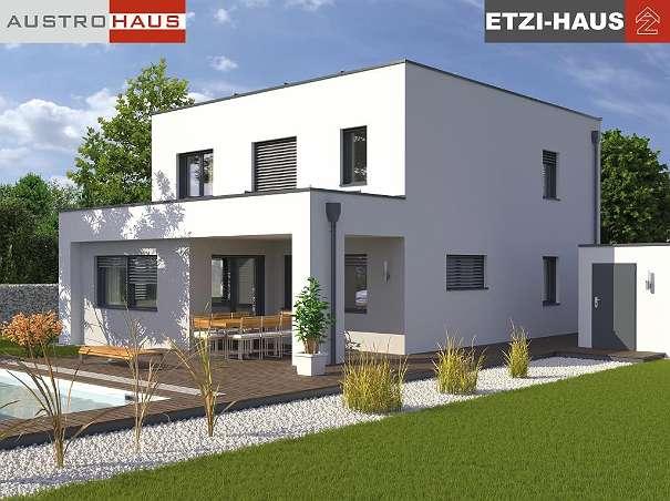 Moderne Einfamilienhäuser in EGGELSBERG, 144 m², € 209.570,-, (5142 Eggelsberg) - willhaben