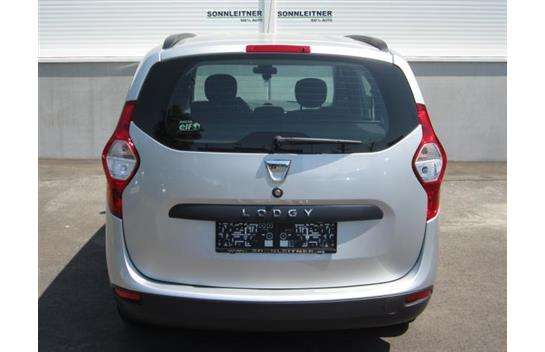 annonce dacia lodgy d 39 occasion 10 500 km 14 950. Black Bedroom Furniture Sets. Home Design Ideas