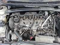 Volvo S60 V70 XC70 XC90 D5 Motor ab 2005