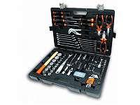 BETA EASY Werkzeugkoffer 2047E/C108