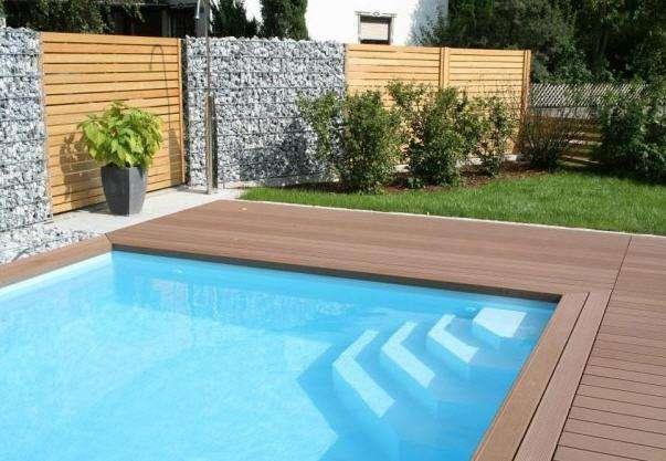 styropor pool schwimmbecken mit stufen und gewebefolie verlegt 4030 linz. Black Bedroom Furniture Sets. Home Design Ideas