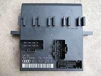 Bordnetzsteuergerät, Komfortsteuergerät, Steuergeräte Audi A4 b6 b7