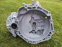 Schaltgetriebe Getriebe Alfa 159 Mito Fiat Croma Bravo 1.9 CDTI JTDM 6 Gang Opel Astra Zafira Vectra Meriva Corsa 1.7 1.9 CDTI 6 Gang M32