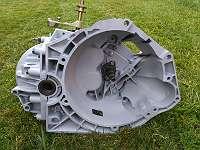 Schaltgetriebe Getriebe Citroen Jumper Peugeot Boxer Fiat Ducato 2.2 2.3 HDI JTD 5 Gang 20UM 20UM04 20UM05 20UM23