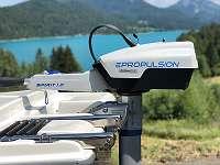 Epropulsion Spirit 1.0 Plus Bootsmotor mit leichter Batterie Höfner-Boote®