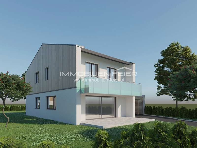 Neubau Wohnhauser Mit Hochstem Komfort Haus 13 Mit Glasaufzug