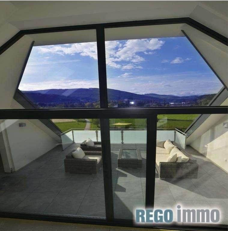 Bild 1 von 7 - Aussicht, Terrasse