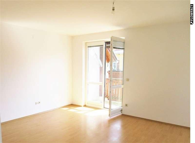 Wohnung Mit Balkon Kaufoption M² 599 3281 Oberndorf An Der