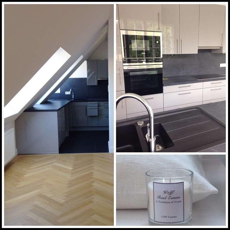 Schöner Wohnen, besser leben mit Terrasse und 5 Zimmern, 206 m² ...