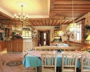 Zauberhafter Wienerwald - Mieter für Restaurant gesucht