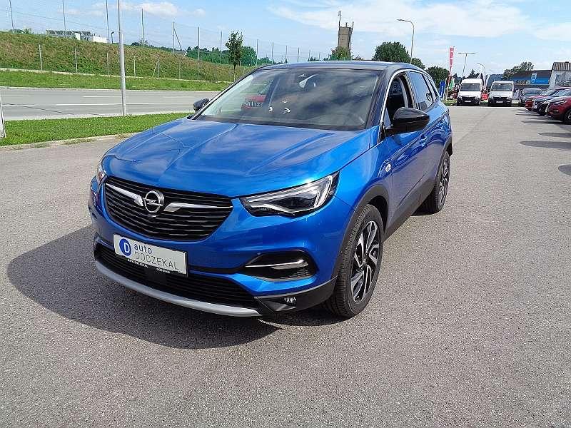 Opel Grandland X 1,5 CDTI BlueInjection Ultimate Sta...